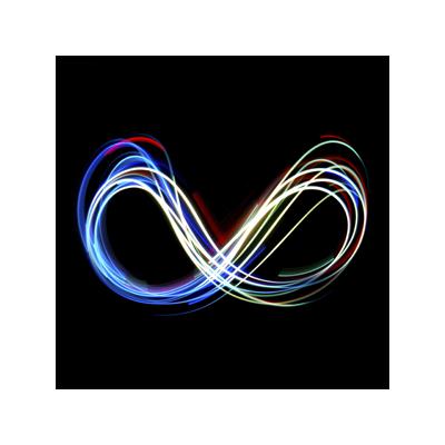mobius logo icon